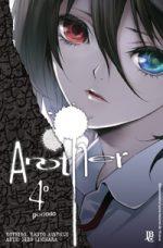 capa de Another #04