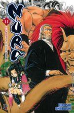 capa de Nura - A Ascensão do Clã das Sombras #11
