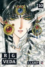capa de RG Veda #10