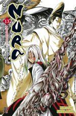 capa de Nura - A Ascensão do Clã das Sombras #13
