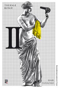 capa de Thermae Romae #02