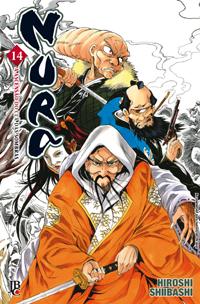 capa de Nura - A Ascensão do Clã das Sombras #14