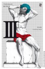 capa de Thermae Romae #03