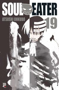 capa de Soul Eater #19