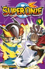 capa de Super Onze #09