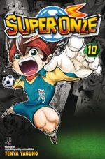 capa de Super Onze #10