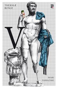 capa de Thermae Romae #05