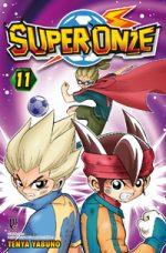 capa de Super Onze #11