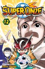 capa de Super Onze #12