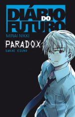 capa de Diário do Futuro - Paradox