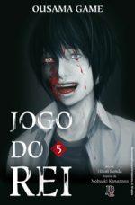 capa de Jogo do Rei #05