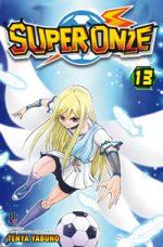 capa de Super Onze #13
