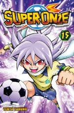 capa de Super Onze #15