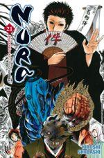 capa de Nura - A Ascensão do Clã das Sombras #21