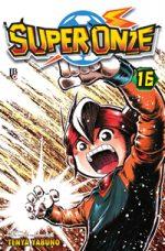 capa de Super Onze #16
