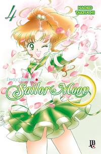 capa de Sailor Moon #04
