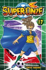 capa de Super Onze #17
