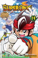 capa de Super Onze #19