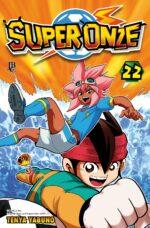 capa de Super Onze #22