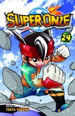 capa de Super Onze #24