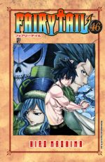 capa de Fairy Tail #46