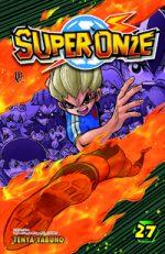 capa de Super Onze #27