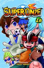 capa de Super Onze #28