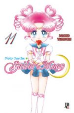 capa de Sailor Moon #11