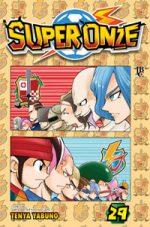 capa de Super Onze #29