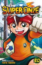 capa de Super Onze #30