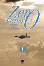 capa de Zero Eterno #01