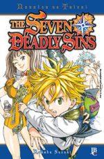 capa de The Seven Deadly Sins #02