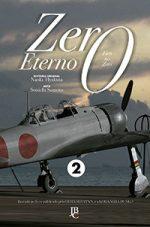 capa de Zero Eterno #02