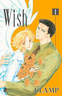 capa de Wish #01