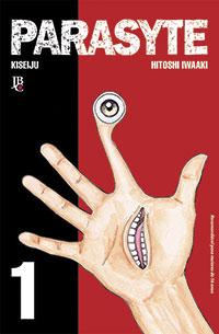 capa de Parasyte #01