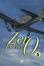 capa de Zero Eterno #05