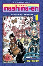 capa de Mashima-En