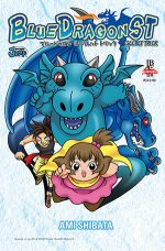 capa de Blue Dragon Secret Trick