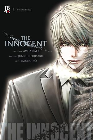 capa de The Innocent