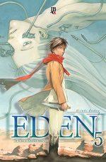 capa de Eden: It's an Endless World #05