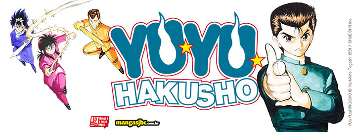 Yu Yu Hakusho ESPECIAL