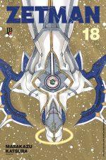 capa de Zetman #18