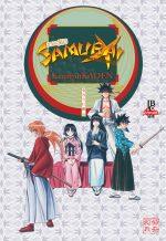 capa de Kenshin KADEN