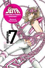 capa de CDZ – Saint Seiya [Kanzenban] #07