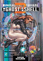 The Ghost in the Shell 2