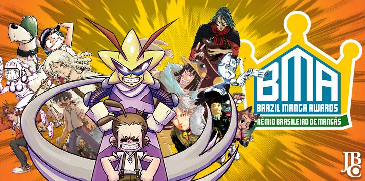 3 brazil manga awards