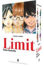 capa de Box Limit