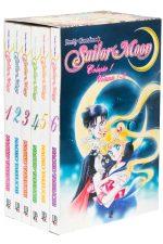 capa de Box Sailor Moon #01