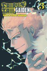 capa de Fairy Tail Gaiden #03