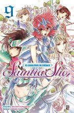 capa de Saintia Shô #09